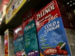 Johnson And Johnson Recalls Children's Cold Medicines