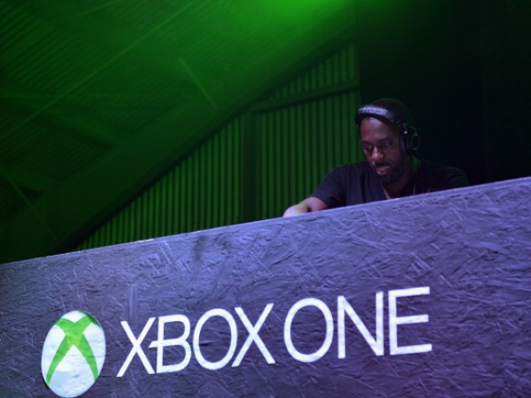 Xbox One Launch