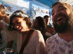 Portela Samba School Prepares For Carnival In Rio De Janeiro
