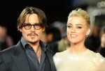 Johnny Depp and Amber Heard, recently engaged, are planning a beach wedding on a private island.