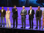 he CW Network's 2015 Upfront - Presentation