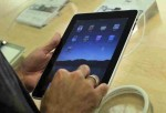 Apple iPad Release