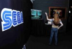 Sega GO DANCE Mobile Game Unveil Party