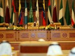 OPEC Heads Of State Gather In Saudi Arabia