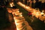 Clandestine Cemetery in Guatemala