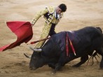 Bullfights In Barcelona 2011: Finito de Cordoba, Rivera ordones 'Paquirri' and Serafin Marin