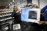 Sony's New Game Unit, Playstation 4 Goes On Sale