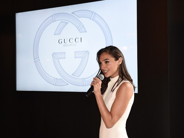 Gucci Bamboo Fragrance Launch