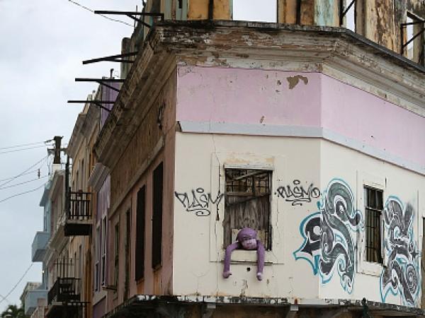 Puerto Rico Teeters On Edge Of Massive Default
