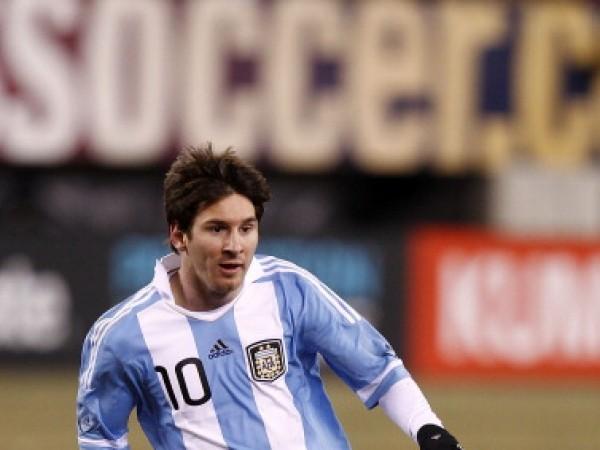 Argentina v United States