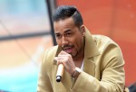 Romeo Santos Performs On NBC's 'Today'