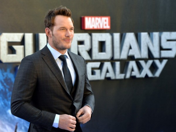 'Guardians Of The Galaxy' - UK Premiere - Red Carpet Arrivals