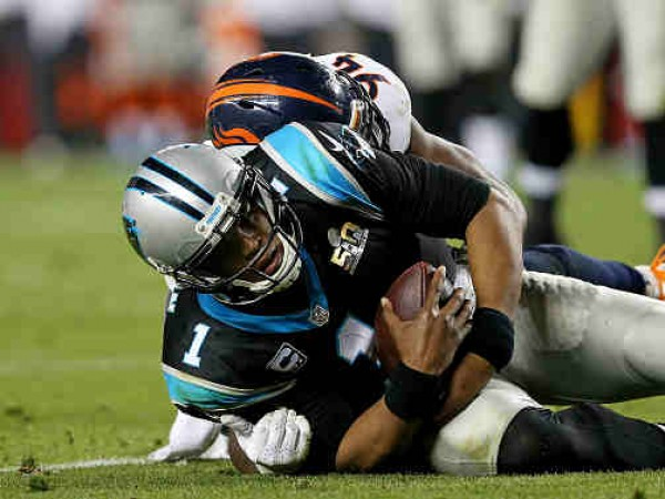 Super Bowl 50 - Carolina Panthers v Denver Broncos