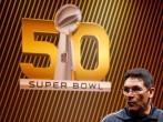 Super Bowl 50 - Carolina Panthers v Denver Broncos Credit: Kevin C. Cox / Staff