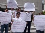 Brazilians Protest Police Taser Killing Of Student In Australia