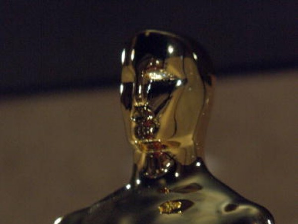 Oscar Statues Are Made Ahead Of The Academy Awards
