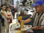 Venezuela's Economy Down 29 Percent In First Quarter