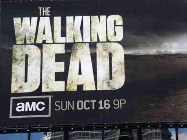 New York Comic Con - 'The Walking Dead'