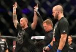 Thiago Silva Fired By UFC Following Arrest