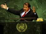 62nd General Assembly Of The United Nations Convenes