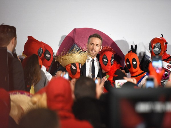 'Deadpool' Fan Event