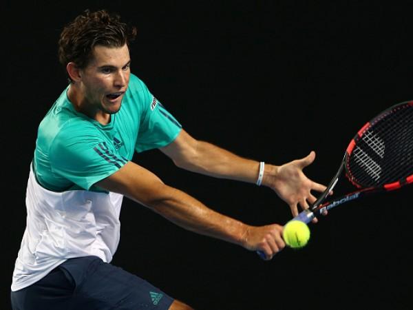 2016 Australian Open - Day 5