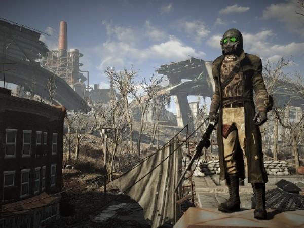 Bethesda Fallout 4 Mods