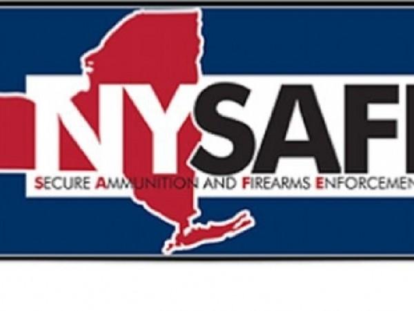 NY Safe Act Logo