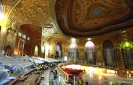 Loew's King Theatre Renovation