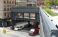 Parque High Line