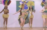 Samba en la ciudad de Nueva York