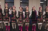 Danza Ucraniana en la ciudad de Nueva York