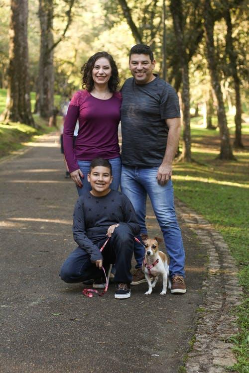 ¿Qué es la reunificación familiar?