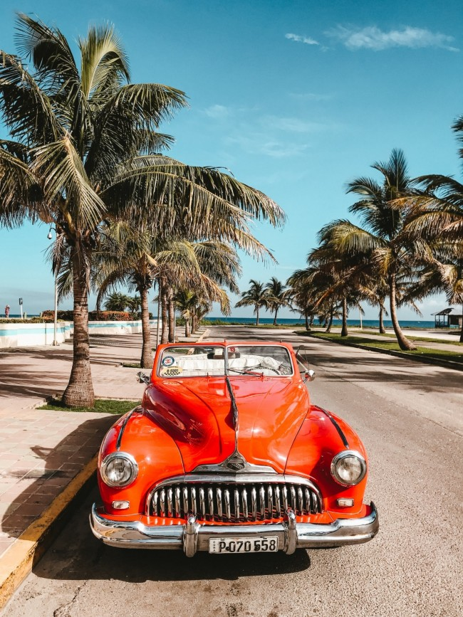 How Has Cuba Transformed Itself into a Popular Tourist Destination
