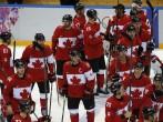 Canada vs Austria