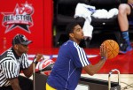 Kyrie Irving Vies For Second 3-Point Crown at NBA All-Star Weekend 2014