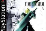 Final Fantasy 7 Box Art