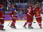 Russian National Team (hockey)