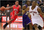New York Knicks Supposedly Targeting Jeff Teague, Kyle Lowry