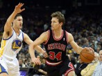 Mike Dunleavy Heading to OKC?