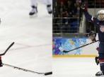 Sochi Winter Olympic Gold Medal Game - Canada v USA