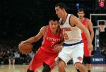Would Jeremy Lin be Better Off Returning to the New York Knicks?