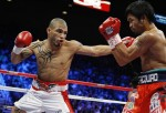 Miguel Cotto, Manny Pacquiao to Spar?