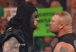 Undertaker vs Brock