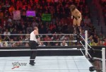 Daniel Bryan Continues War Against Kane