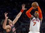 Bulls Fans Want Carmelo Anthony