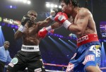 Trainer: Manny Pacquiao Taking Timothy Bradley Very Seriously