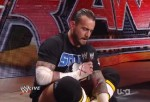 CM Punk Returns?