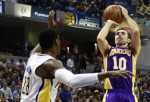 Should the Lakers Replace Steve Nash This Summer?