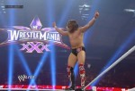 Daniel Bryan Rolling Towards Wrestlemania